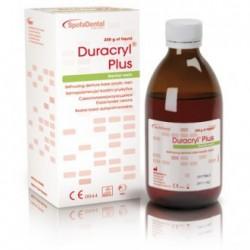DURACRYL P£YN 250ML sklep stomatologiczny oldent