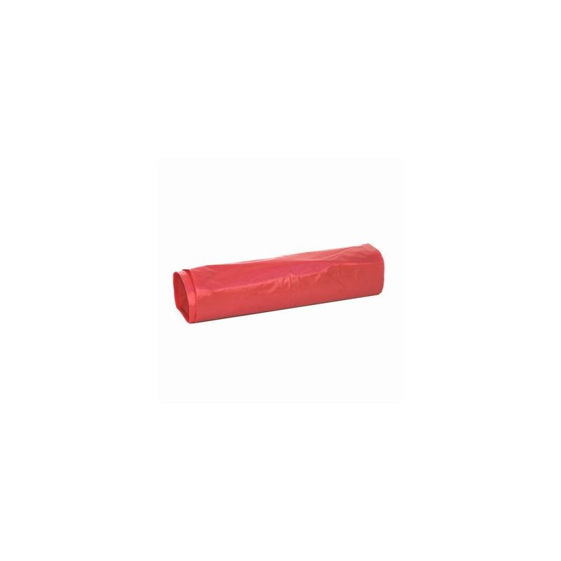 WORKI CZERWONE 60 L a`50 SZT sklep stomatologiczny oldent