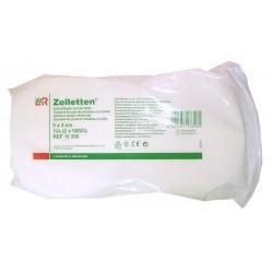ZELLETTEN - KOMPRESY Z LIGNINY 5X4 CM 2X500 SZT sklep stomatologiczny oldent