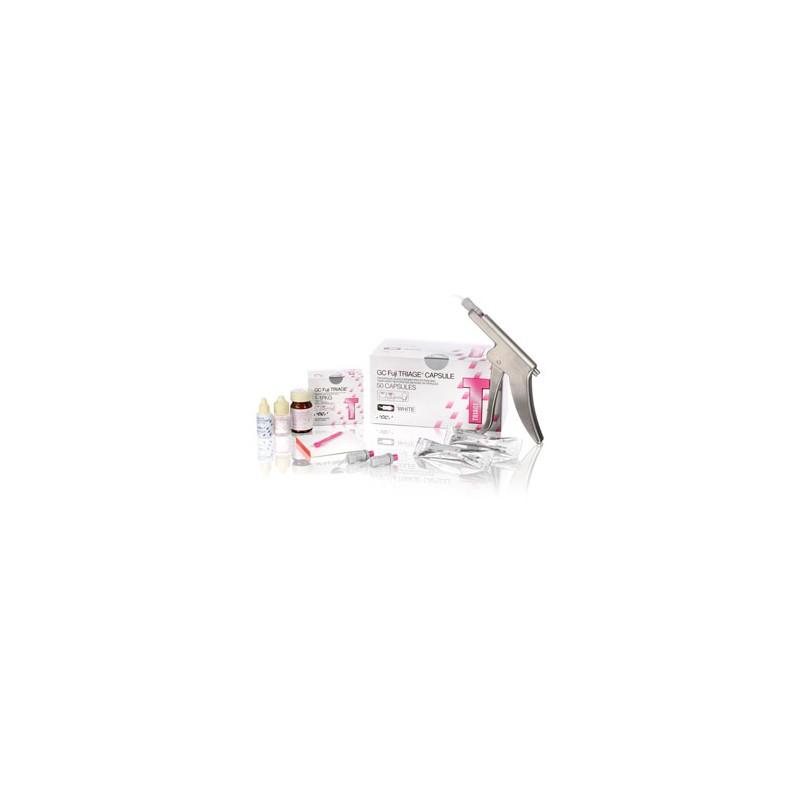 GC FUJI TRIAGE PROSZEK+PŁYN sklep stomatologiczny oldent