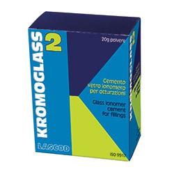 KROMOGLASS 2 - WYPEŁNIENIOWY SKLEP STOMATOLOGICZNY OLDENT