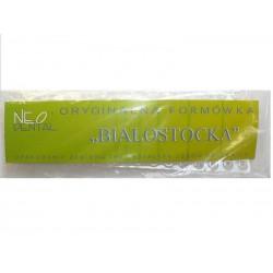 KSZTAŁTKI ,,BIAŁOSTOCKIE`  1-3 sklep stomatologiczny oldent