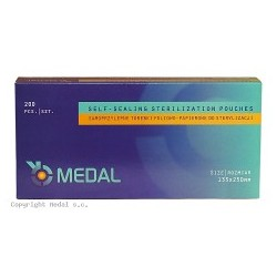 TOREBKI DO AUTOKLAWU 13,5 X 25 CM sklep stomatologiczny oldent