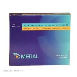 TOREBKI DO AUTOKLAWU 5,7cm x 10cm sklep medyczny oldent