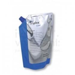 TRIPLEX COLD POLIMER 500 G sklep stomatologiczny oldent