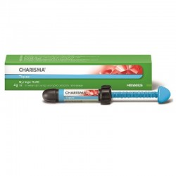 CHARISMA TOPAZ 4G sklep stomatologiczny oldent