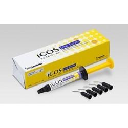 IGOS FLOW/ LOW FLOW 2,6G sklep stomatologiczny oldent