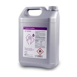 CP SPRAY 5L do szybkiej dezynfekcji powierzchni sklep stomatologiczny oldent