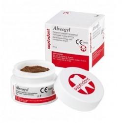 ALVEOGYL 10G pasta do leczenia stanów zapalnych sklep stomatologiczny oldent