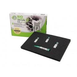 BIO MTA + materiał do wypełnienia i remineralizacji kanału 3 x 0,14g + 1ml sklep stomatologiczny oldent