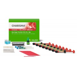 CHARISMA CLASSIC - ZEST. 8X4G + 2X4G GRATIS! sklep stomatologiczny oldent