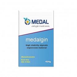 MEDALGIN 454 g masa alginatowa monochromatyczna SKLEP STOMATOLOGICZNY OLDENT