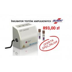 inkubator biologicznych testów ampułkowych b test sklep stomatologiczny oldent