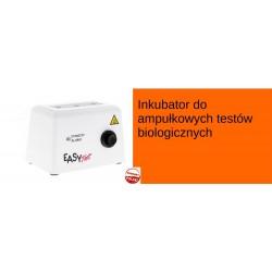 inkubator testów ampułkowych Easy Test sklep stomatologiczny oldent