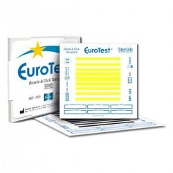EuroTest - jednorazowy...
