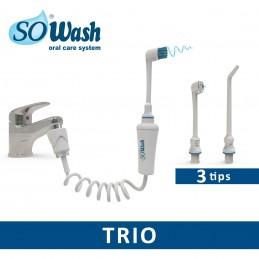 irygator So Wash zestaw Trio hurtownia stomatologiczna oldent