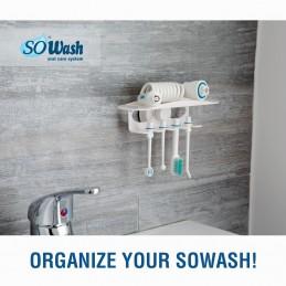 SoWash Organizer