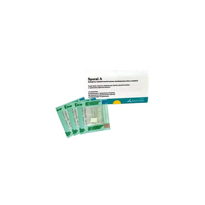 SPORAL A 1 SZT sklep stomatologiczny oldent