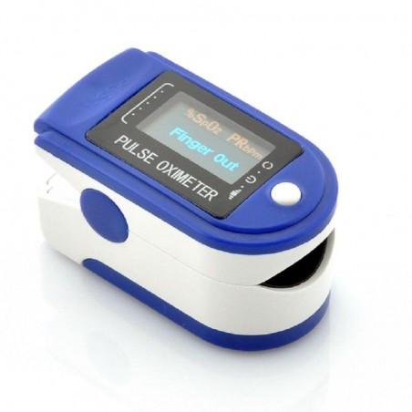 Pulsoksymetr napalcowy CTC-007