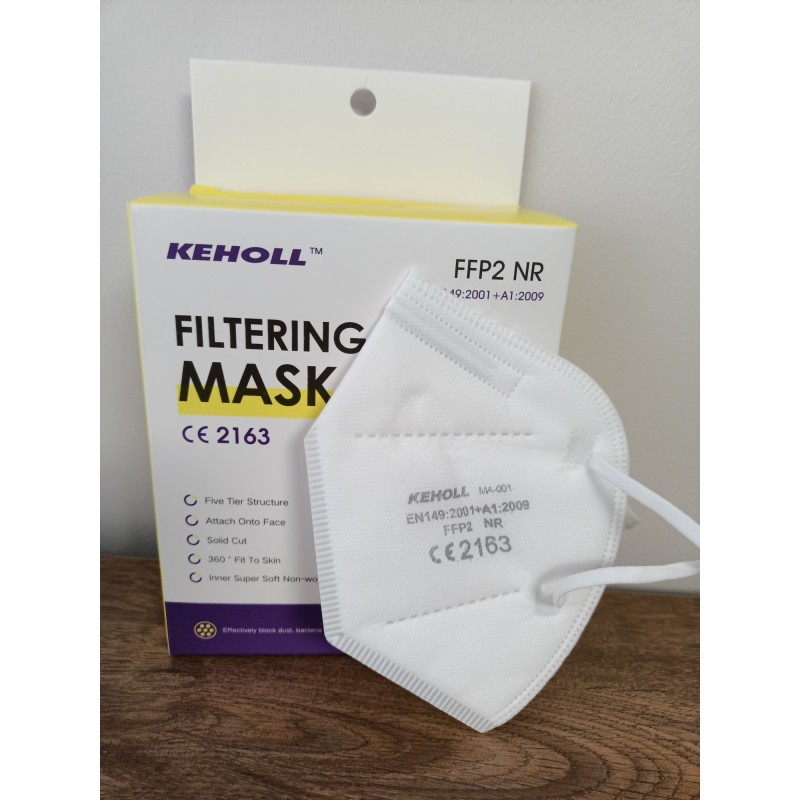 maska ochronna ffp2  sklep stomatologiczny oldent