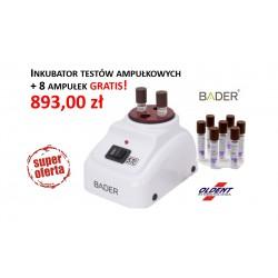 inkubator ampułkowych testów biologicznych bader sklep stomatologiczny oldent