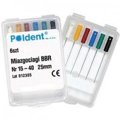 MIAZGOCIĄGI - F-MY POLDENT OP 6 SZT sklep stomatologiczny oldent