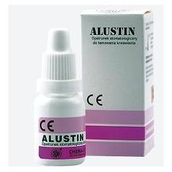 ALUSTIN 10G sklep stomatologiczny oldent