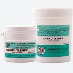 TLENEK CYNKU sklep stomatologiczny oldent
