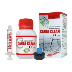 CANAL CLEAN 45ml sklep stomatologiczny oldent
