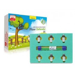 FLUOR DEFENDER - 1 AMP sklep stomatologiczny oldent