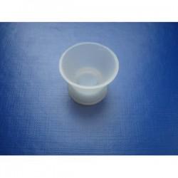 KIELISZEK SILIKONOWY ROZM S 5 ml sklep stomatologiczny oldent